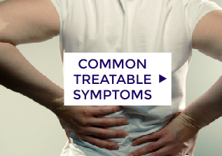 Common Treatable Symptoms